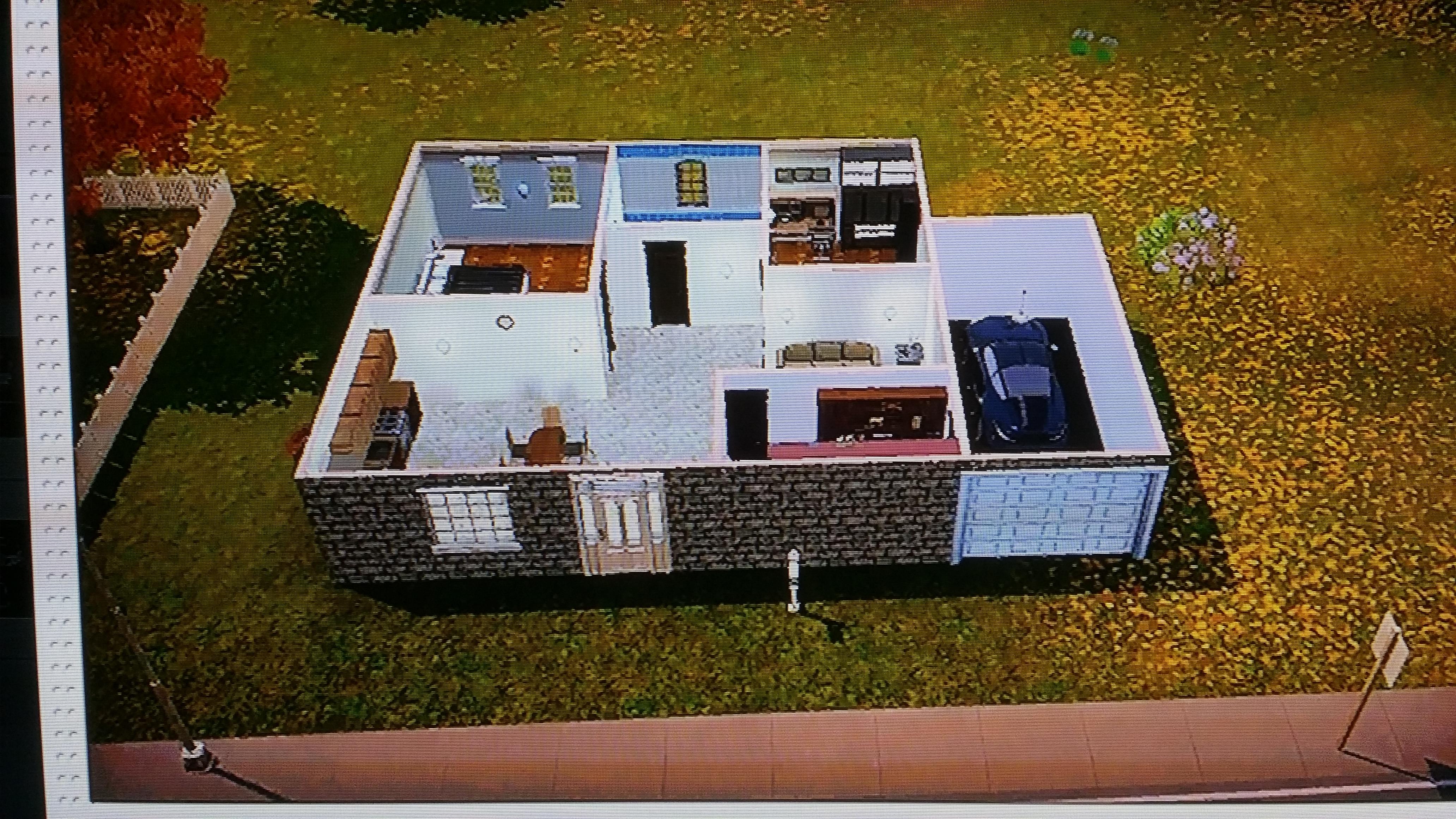 Casa domotica arduino michelangelo mezzelani for Simulatore di costruzione di case online